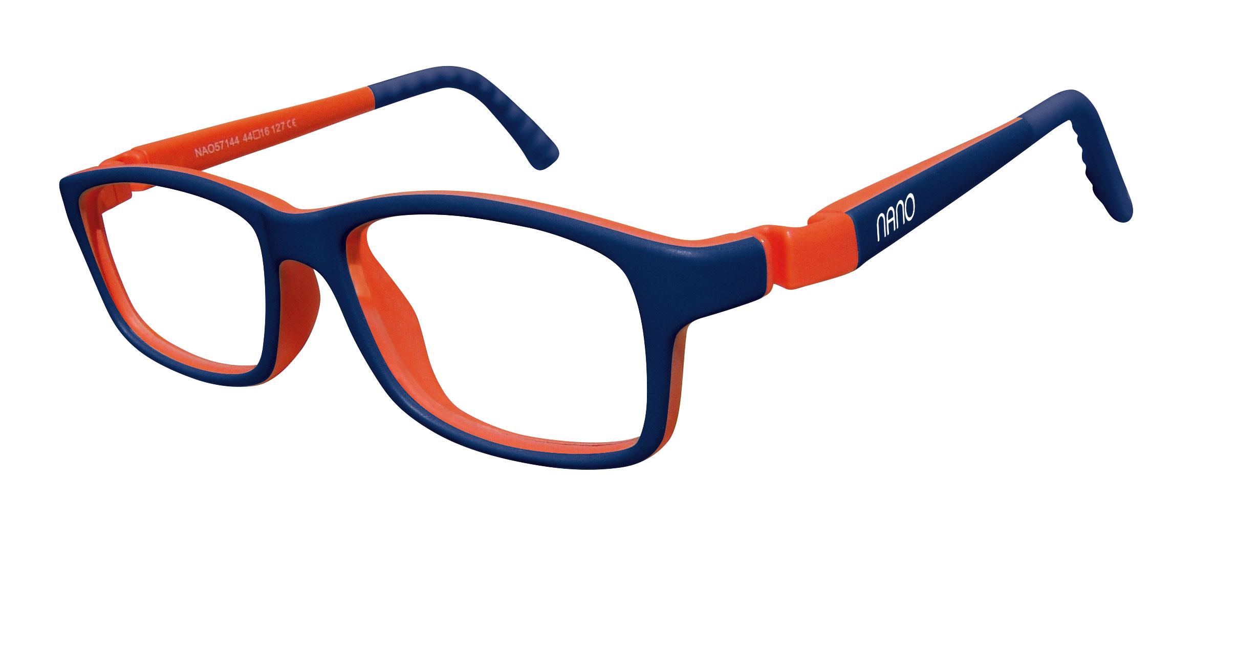 Nano-Vista Kinderbrillen – VERONESI OPTIK