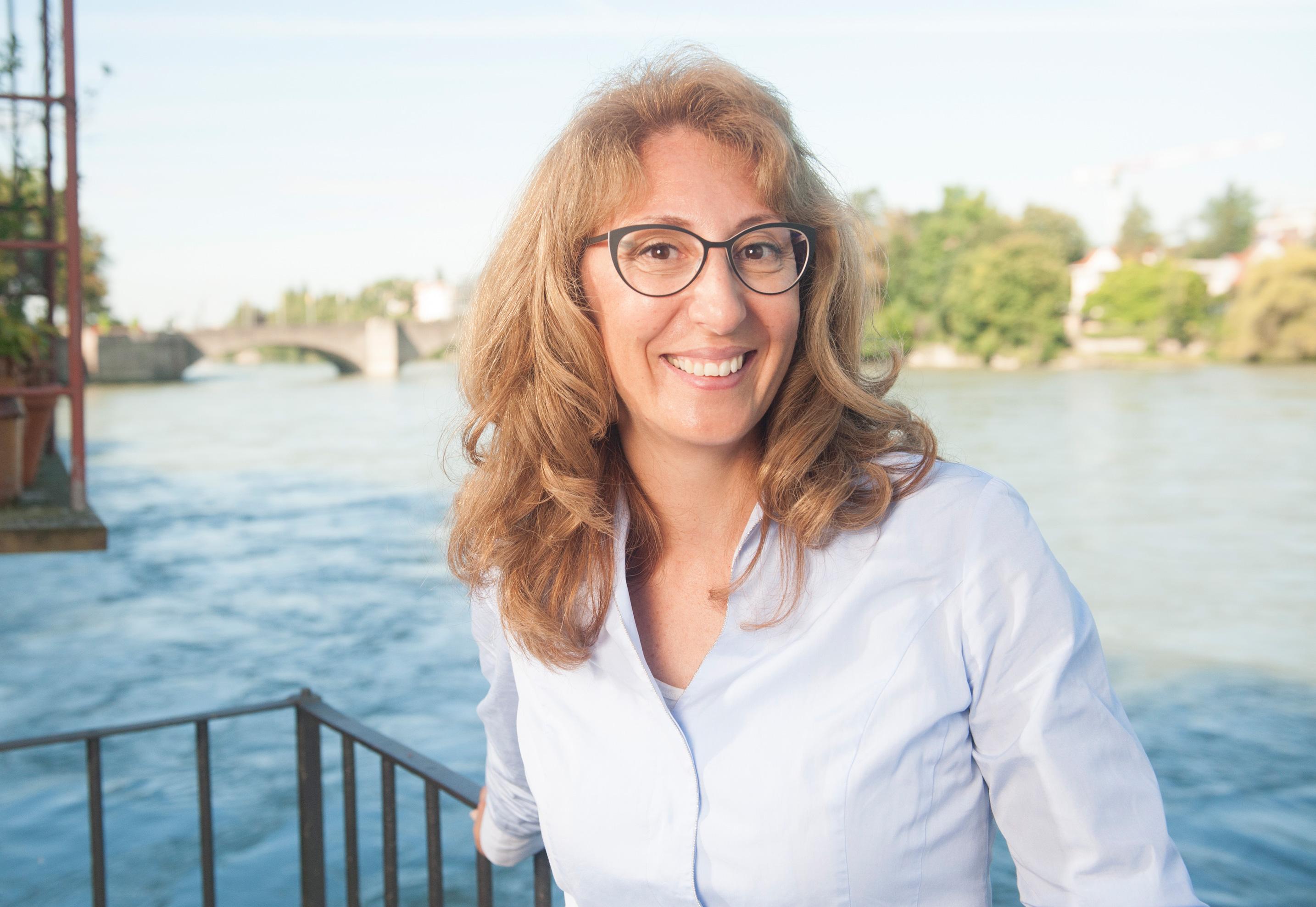 Irene Di Criscio
